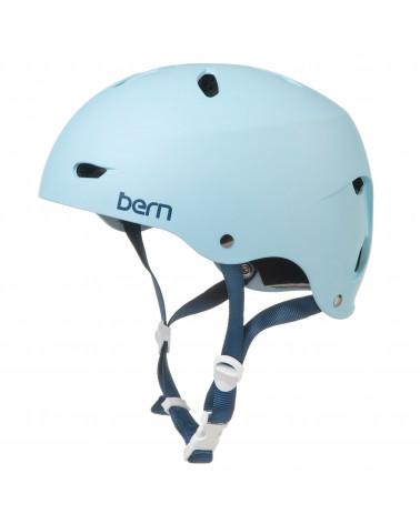 Bern 2015 Brighton H2O Helmet Blue