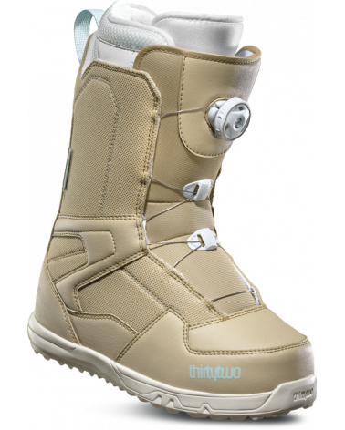 THIRTYTWO 2019 SHIFTY BOA WS TAN