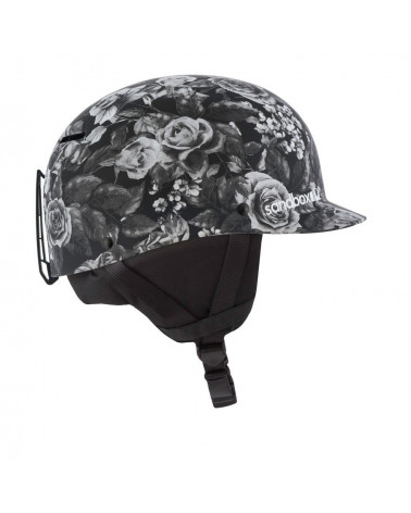 Sandbox 2019 Classic 2.0 Snow Rose Camo