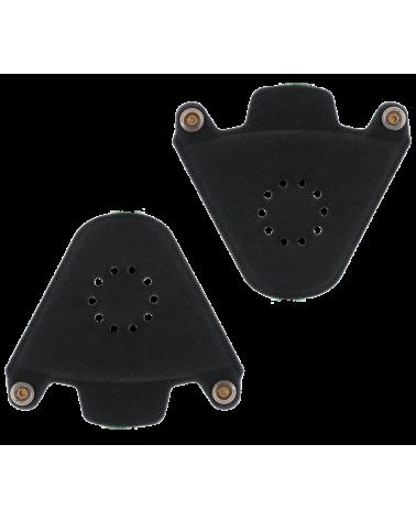 Šalmo ausytės Sandbox 2019 Classic 2.0 Low Rider Ear Covers