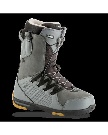 Nitro 2019 Thunder Black Boots
