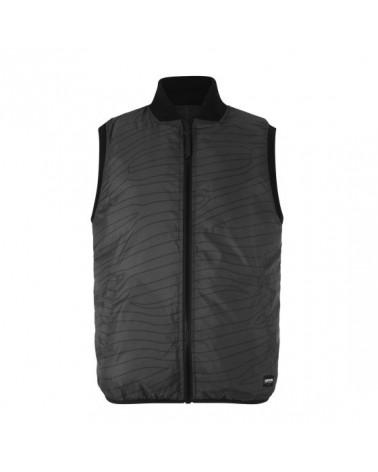Mystic 2019 Ridge Vest Asphalt