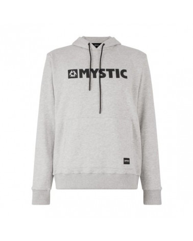 Mystic 2019 Brand Hood Sweat December