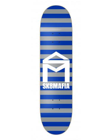 SK8MAFIA House Logo Sail Deck 8,0