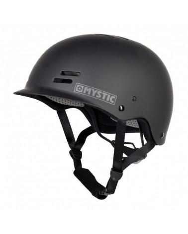 Mystic 2019 Predator Helmet Black
