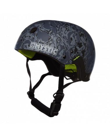 Mystic 2019 MK8 X Helmet Navy/Lime
