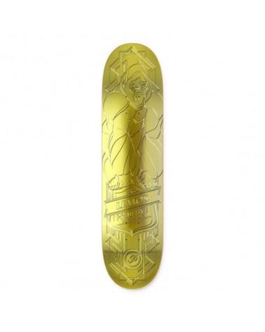 Primitive Lemos Gorilla Gold Foil Deck 8,38'