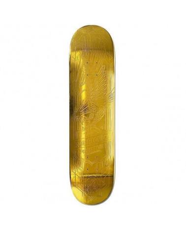 Primitive Rodriguez Gold Foil Deck 8,25'