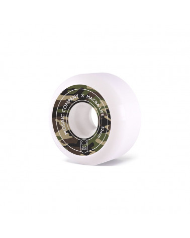 Mosaic SQ MacbaLife 102a Wheels 52mm