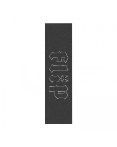 """Flip HKD Logo 9""""x33"""" Griptape Sheet"""