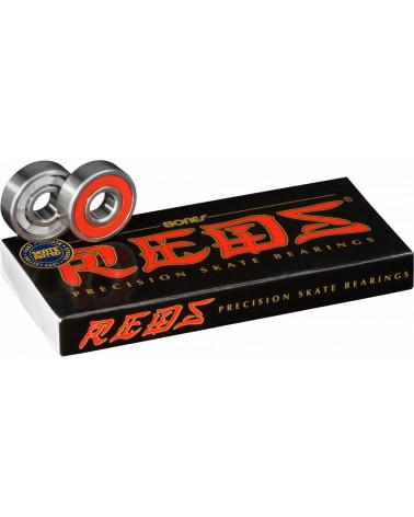 Guoliai BONES® REDS® 8 pack