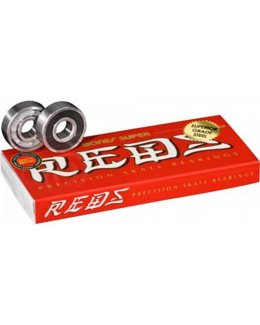 Guoliai BONES® SUPER REDS® 8 pack