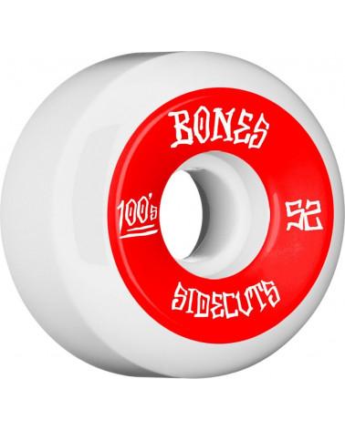 Ratukai BONES WHEELS 100 2 V5 52MM