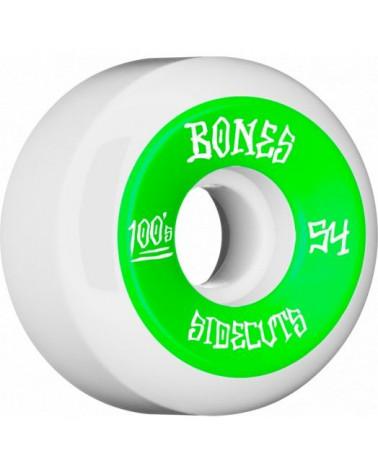 Ratukai BONES WHEELS 100 2 V5 54MM