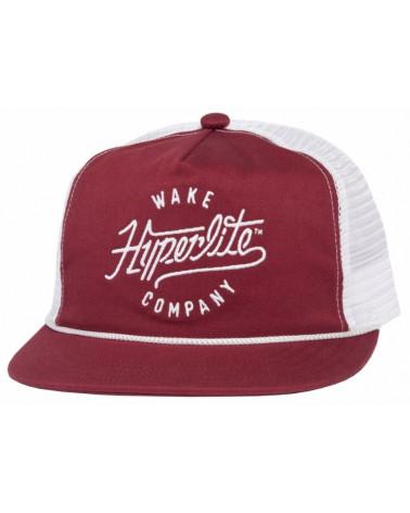 Hyperlite 2019 Vintage Hat Maroon