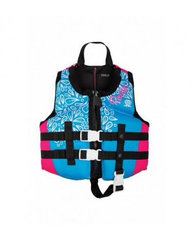 Ronix 2019 August Girls Vest Child