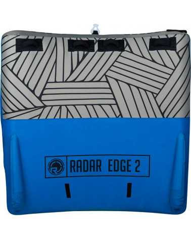 Atrakcionas Radar 2019 Edge 2 Person Tube Blue