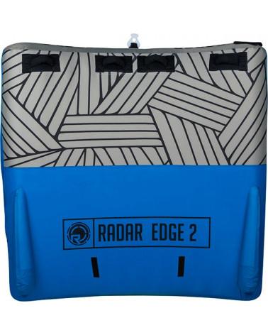 Radar 2019 Edge 2 Person Tube Blue