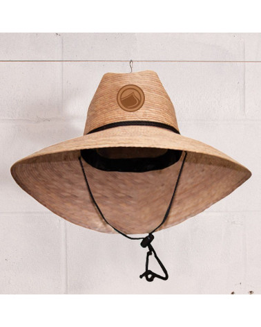 Liquid Force 2019 TRADITION STRAW HAT