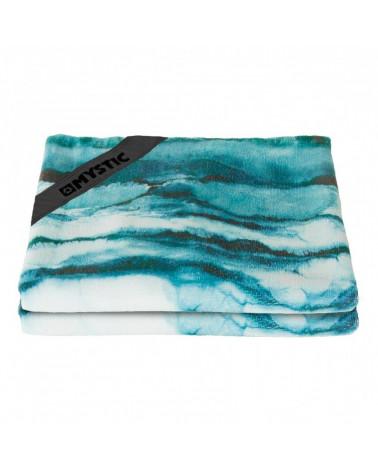 Rankšluostis Mystic 2019 Towel Quickdry Mint/Grey