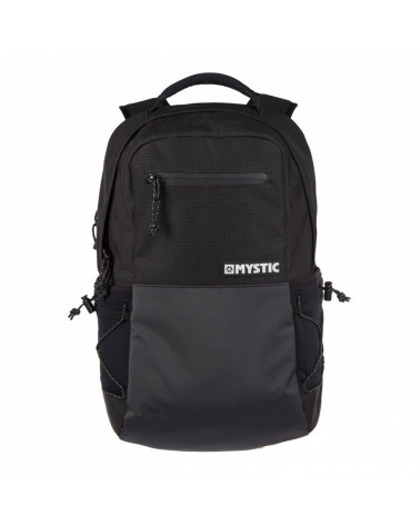 Kuprinė Mystic 2019 Transit Backpack Black