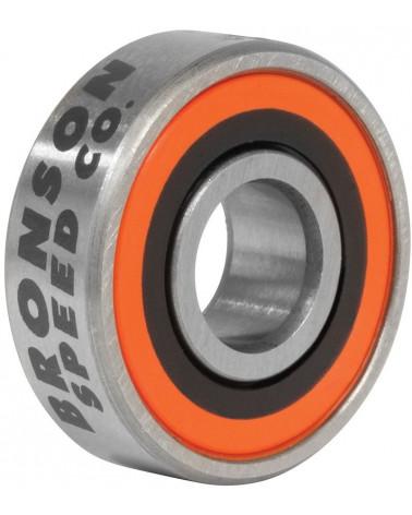 BronsonG3 Bearings