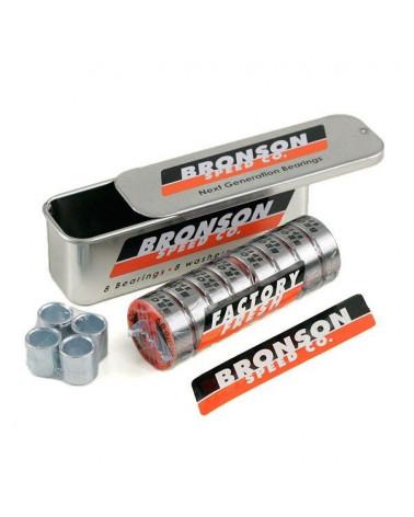 Guoliai Bronson G3