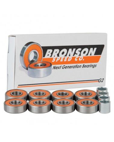 BronsonG2 Bearings