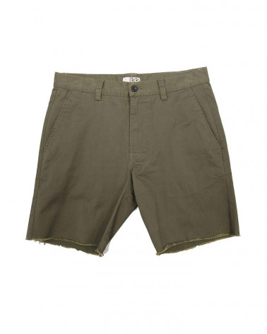 Shorts Follow 2019 FOLLOW CHINO Olive