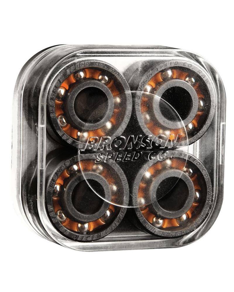 BronsonRAW Bearings