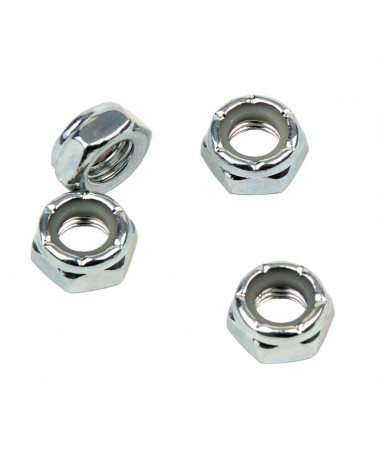 Independent Genuine Parts Axle Nuts