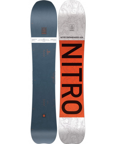 NITRO 2020 MOUNTAIN Snowboard