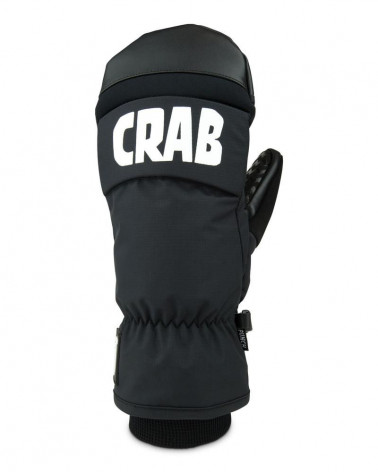 Crab Grab 2020 Punch Mitt Black
