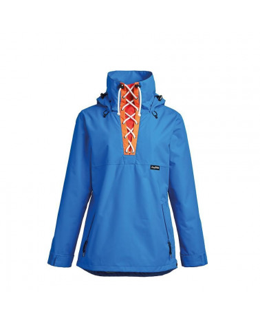 Airblaster 2020 Papoose Pullover-True Blue Fire