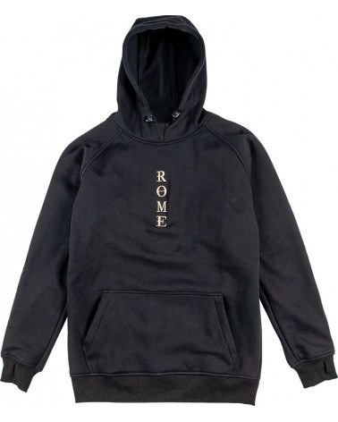 ROME 2020 RIDING PULLOVER TYPE
