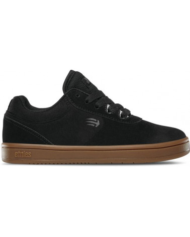 ETNIES KIDS JOSLIN BLACK/GUM Shoes