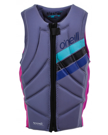 ONEILL Youth Girls Slasher Comp Vest